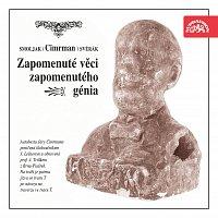 Divadlo Járy Cimrmana – Zapomenuté věci zapomenutého génia (výběr z her) – CD