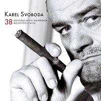 Různí interpreti – 38 originálních nahrávek největších hitů Karla Svobody – CD