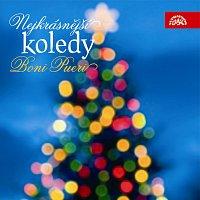 Boni Pueri – Nejkrásnější koledy – CD