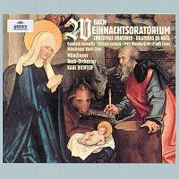 Munchener Bach-Orchester, Karl Richter – Bach: Christmas Oratorio – CD