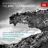 Česká filharmonie, Manfred Honeck – Martinů: Epos o Gilgamešovi – CD