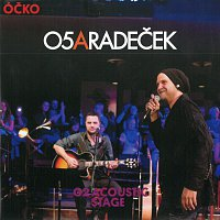 O5 a Radeček – G2 Acoustic Stage – CD+DVD