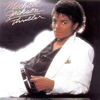 Michael Jackson – Thriller – CD