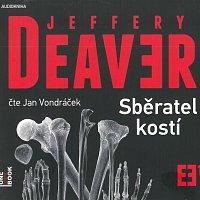 Jan Vondráček – Sběratel kostí (MP3-CD) – CD-MP3