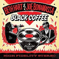 Beth Hart & Joe Bonamassa – Black Coffee – CD