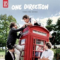 One Direction – Take Me Home – CD