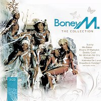 Boney M. – The Collection – CD