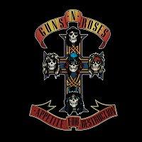 Guns N' Roses – Appetite For Destruction – CD