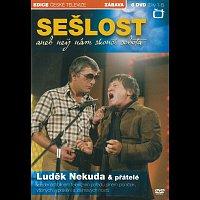 Luděk Nekuda – Sešlost aneb než nám skončí sobota – CD+DVD
