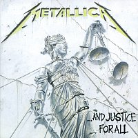 Metallica – And Justice For All – CD