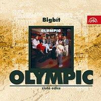 Olympic – Zlatá edice 10 Bigbít – CD