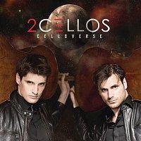 2CELLOS, Hans Zimmer – Celloverse – CD+DVD