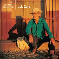 J. J. Cale – The Definitive Collection – CD