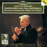 Berliner Philharmoniker, Herbert von Karajan – Beethoven: Symphony Nos.5 & 6 – CD