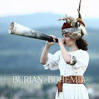 Jiří Burian – Bohemia – CD