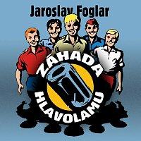 Různí interpreti – Foglar: Záhada hlavolamu – CD