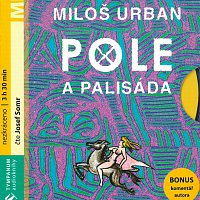 Josef Somr – Pole a palisáda (MP3-CD) – CD-MP3