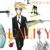 David Bowie – Reality – CD