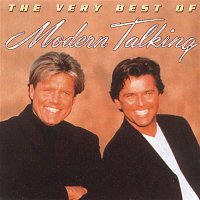 Modern Talking – The Very Best Of – CD