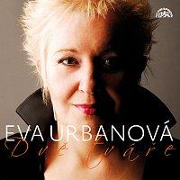 Eva Urbanová – Dvě tváře Evy Urbanové. Nejslavnější operní árie / záznam z koncertu - rock - pop - muzikál – CD