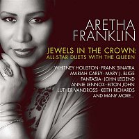 Aretha Franklin – Jewels In The Crown: All Star Duets With The Queen – CD