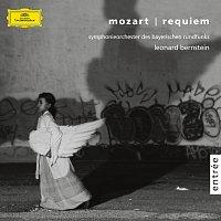 Symphonieorchester des Bayerischen Rundfunks, Leonard Bernstein – Mozart: Requiem – CD