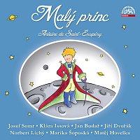 Různí interpreti – Saint-Exupéry: Malý princ / Dramatizace – CD
