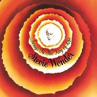 Stevie Wonder – Songs In The Key Of Life – CD