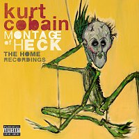 Kurt Cobain – Montage Of Heck: The Home Recordings [Deluxe Soundtrack] – LP