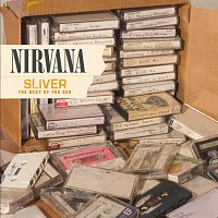 Nirvana – Sliver - The Best Of The Box – CD