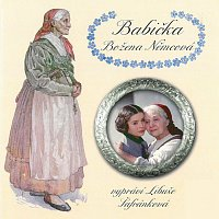 Libuše Šafránková – Němcová: Babička – CD
