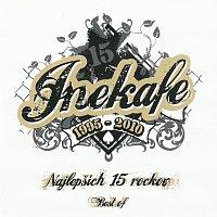 IneKafe – Najlepších 15 rockov 1995 - 2010 – CD