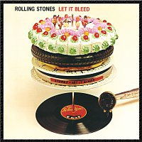 The Rolling Stones – Let It Bleed – LP