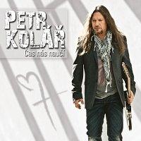 Petr Kolář – Cas nas nauci – CD