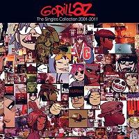 Gorillaz – The Singles Collection 2001-2011 – CD
