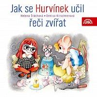 Divadlo S + H – Jak se Hurvínek učil řeči zvířat – CD