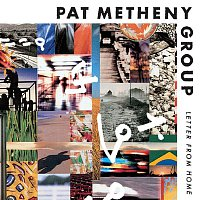 Pat Metheny Group – Letter from Home – CD