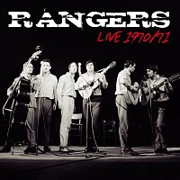 Rangers (Plavci ) – Live 1970/71 – CD