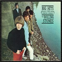 The Rolling Stones – Big Hits (High Tide And Green Grass) [Remastered 2002] – LP
