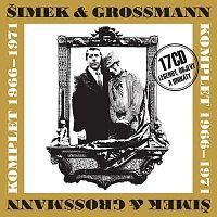 Šimek & Grossmann – Šimek & Grossmann. Komplet 1966-1971 – CD