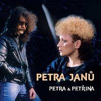 Petra Janů, Ota Petřina – Petra & Petřina – CD