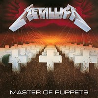Metallica – Master Of Puppets [Remastered] – CD