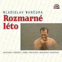 Různí interpreti – Vančura: Rozmarné léto – CD