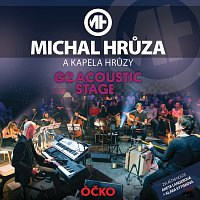 Michal Hrůza – G2 Acoustic Stage – CD+DVD