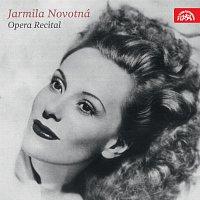 Jarmila Novotná – Operní recitál – CD