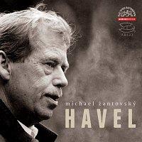 Jan Vondráček, Michael Žantovský, Zuzana Stivínová – Žantovský: Havel – CD-MP3