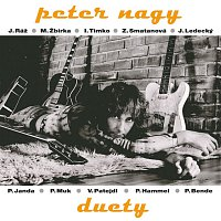 Peter Nagy – Duety – CD