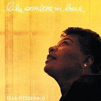 Ella Fitzgerald – Like Someone In Love – LP