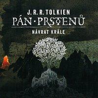 Aleš Procházka – Pán prstenů - Návrat krále (MP3-CD) – CD-MP3