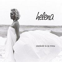 Helena Vondráčková – Zustavas tu se mnou – CD